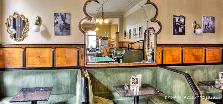 Cafe Goldegg