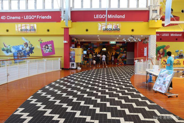 Legoland Discovery Center Osaka4