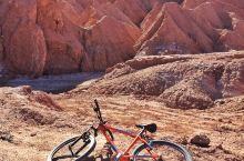 Atacama沙漠骑行