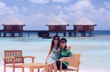 #神奇的酒店 马尔代夫加油站-浮潜环境很好的Vadoo酒店岛