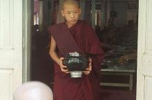 生活不止是诗与远方,还需要苟且,游走缅甸