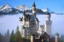 中世纪的童话式浪漫古堡New Swan Stone Castle