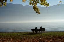 记忆中的莱蒙湖