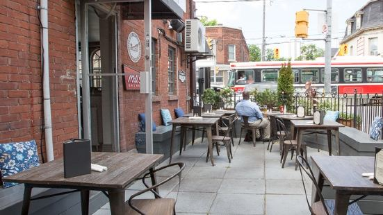 The Irv Gastro Pub
