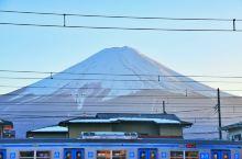 遇见富士山