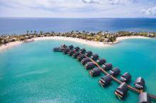 睁眼就是海的顶级酒店任你选