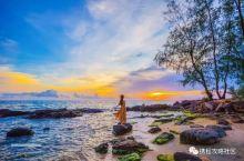月薪3000在这儿秒变土豪!东南亚这个冷门小岛人少景美,有直飞还免签!