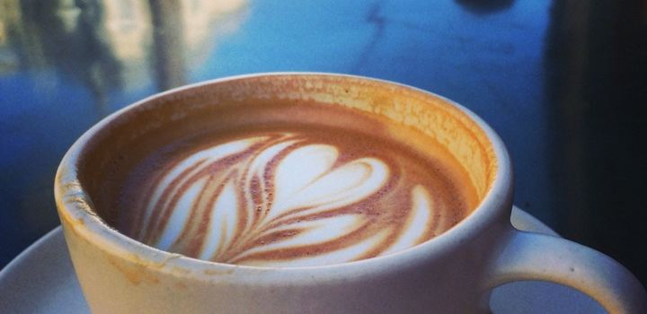Linea Caffe3