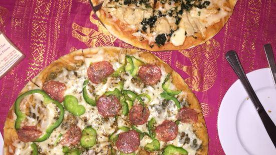 Happy Special Pizza