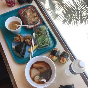 Musubi Cafe Iyasume旅游景点攻略图