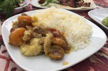 体验阿塞拜疆黑暗料理…神奇