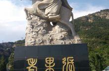 北岳恒山张果老修仙地