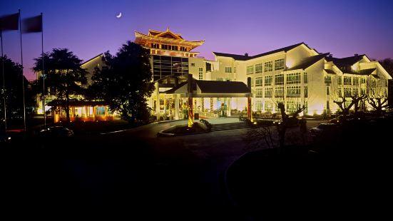 花港海航度假酒店·中餐廳