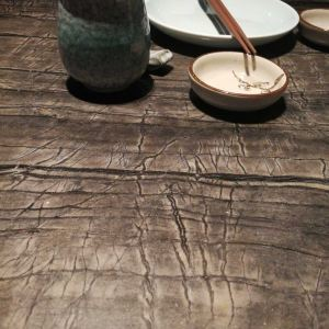 鲜稻精致料理(上流汇店)旅游景点攻略图