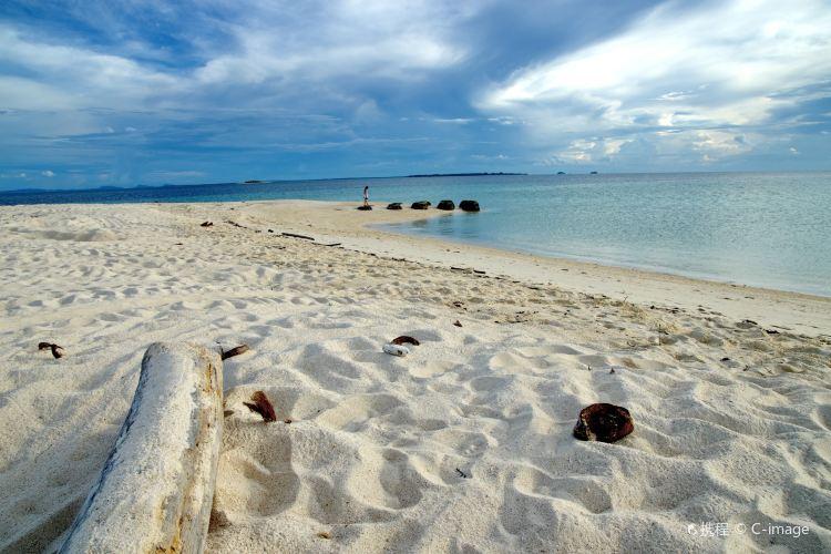 海龜島國家公園1