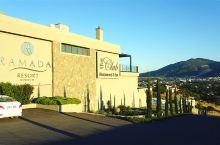 #酒店测评#能看到爱琴海的土耳其博德鲁姆华美达度假酒店