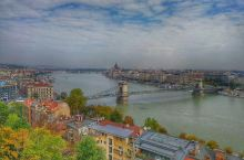 """电影""""多瑙河之波""""和音乐""""蓝色多瑙河""""让我多瑙河之旅的心愿"""