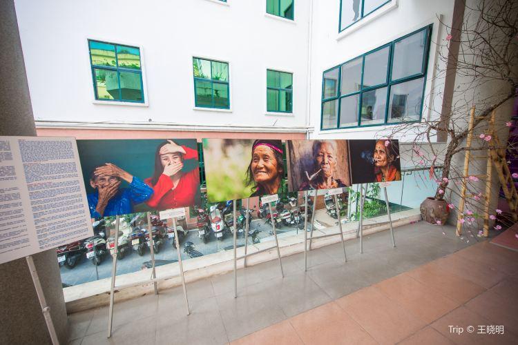 Vietnamese Women's Museum4