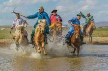 #南航西游记#锡林草原之七:中国马都-锡林郭勒