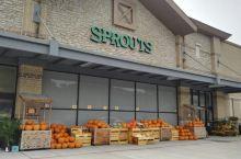 休斯顿的生活超市