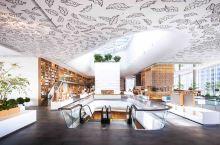 城市里的绿洲,曼谷居然还有一间这样的书店