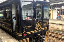 倾听百年铁道上的华丽乐章!近畿铁路原来还有这样的列车