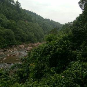 东温泉旅游景点攻略图