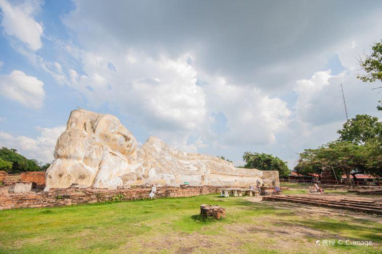 Wat Lokayasutharam4