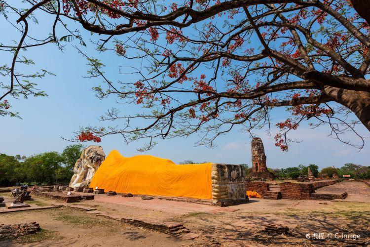 Wat Lokayasutharam2