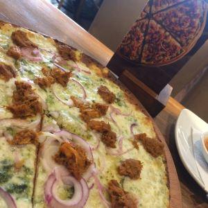 California Pizza Kitchen - Guadalajara旅游景点攻略图