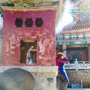 漾濞游记图文-石门关,藏于苍山洱海旁的人间胜景