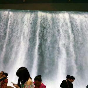 南昌融创电影世界旅游景点攻略图