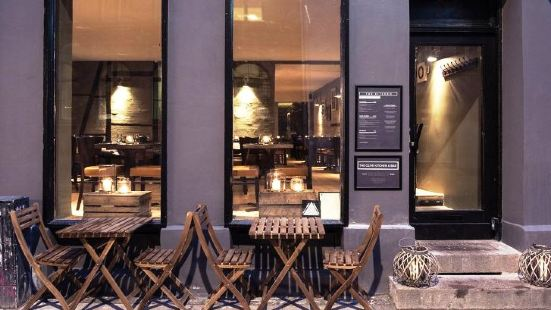 The Olive Kitchen & Bar