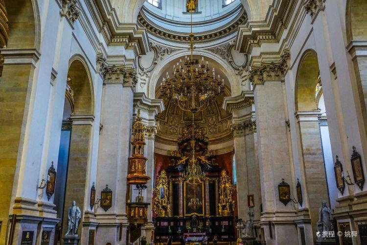 Church of St Peter & Paul3