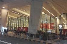 德里(英迪拉甘地)国际机场