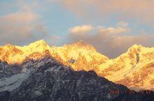 尼泊尔安娜普尔纳大环(ACT)之旅