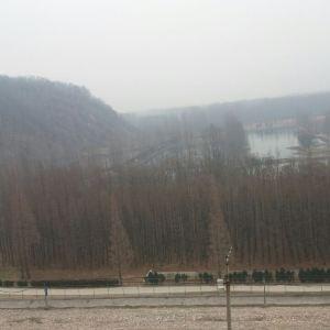 昭平湖旅游景点攻略图