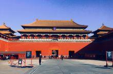 游记——北京印象