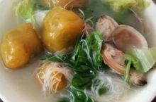 福清番薯丸