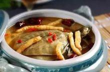惊!广东人用来煲汤的黑暗食材!看到第三个已脚软...全喝过算我输!