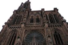 阿尔萨斯之旅——斯特拉斯堡大教堂