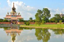 真佛系旅行   在佛祖诞生地聆听心灵的声音
