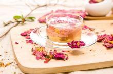 春天就要喝点好看的,小仙女赶快来杯花补仙气?