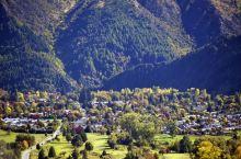 新西兰•皇后镇Arrowtown