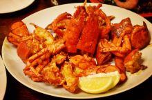 冲绳美国村美食推荐!大龙虾吃起来好过瘾!