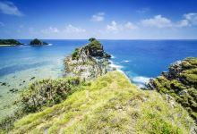 热浪岛欢快一日游