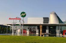 米兰国际展览中心
