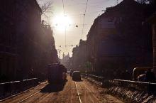 乌克兰利沃夫爆冷之旅