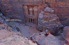 Lost in Jordan 9日探寻中东约旦,异域觅踪
