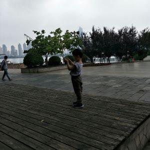 古琴台旅游景点攻略图
